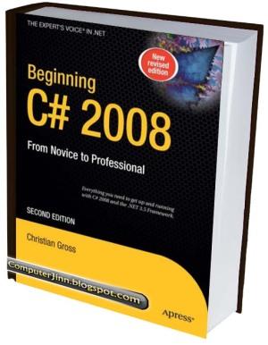 Professional c# 2008 wrox